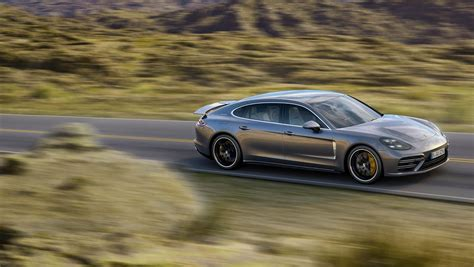 porsche sedan models porsche to present new panamera models