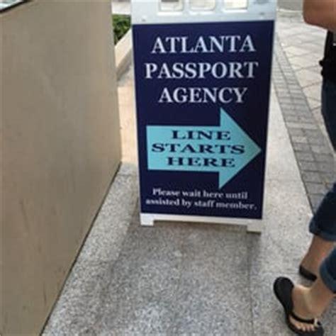 Atlanta Passport Office atlanta passport agency 44則評語 護照及簽証服務 230 peachtree
