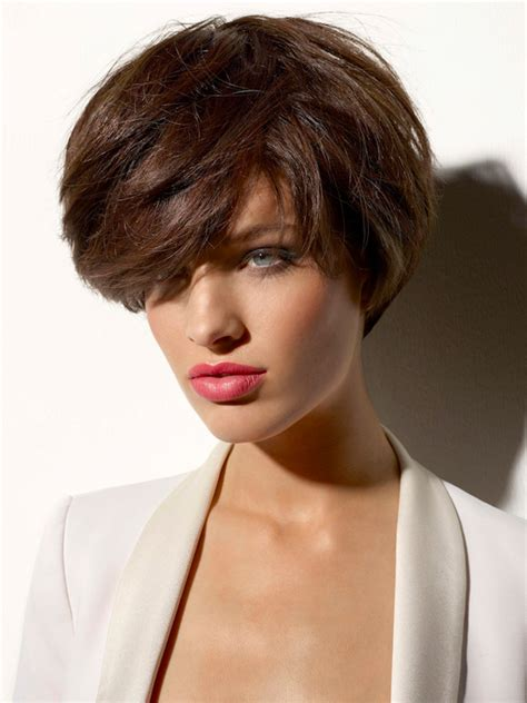 short hairstyles 2013 bobs with side bangs pictures bob haircuts with bangs short bob haircut