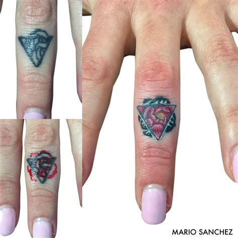 finger tattoo cover ups finger cover up cover ups