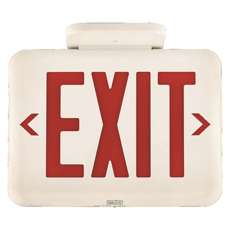 the exit light company lighting lighting controls fixtures led emergency exit