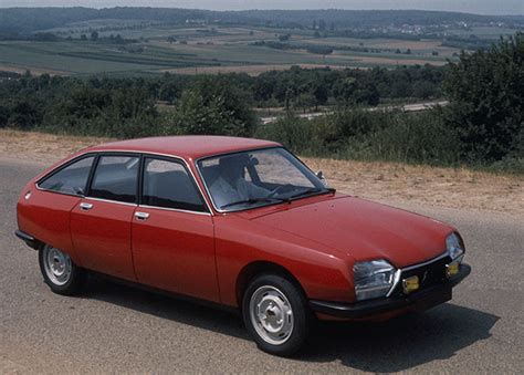 Citroen Cars History by Citroen History Passenger Cars