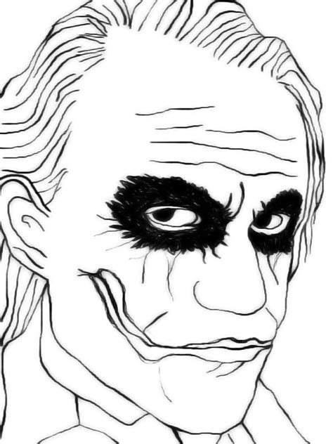 joker coloring pages to print png free batman coloring book pages you can print and
