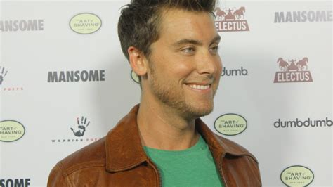 Lance Bass Boyfriend Attempt To Rekindle by Who Almost Got Away With Living Lives