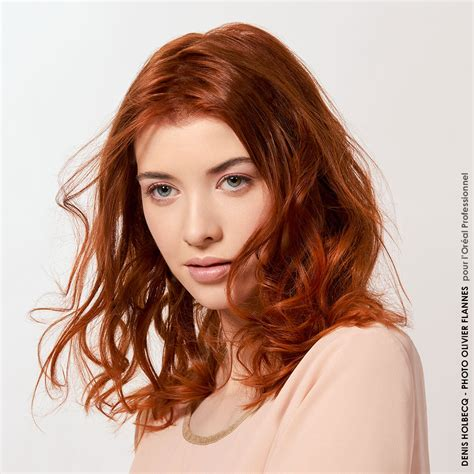 hair color fr daring hair colors by l or 233 al professionnel