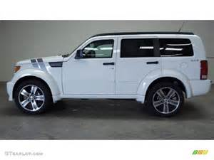 Dodge Nitro Information Dodge Nitro Information And Photos Momentcar