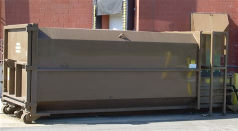 how does a commercial trash compactor work tips and tricks for using trash compactors best disposal inc