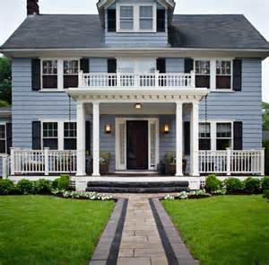 house plans with portico gable shed flat hip what roof style is best for your gta area porch archadeck outdoor living