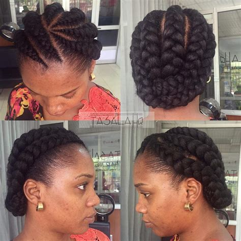 Cornrow Hairstyles For by 30 Cornrow Hairstyle Ideas Designs Design Trends