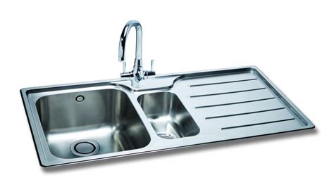 carron kitchen sinks carron 150 sink