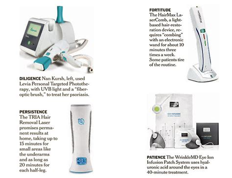New Celana Laser Jumbo assessing those laser pulsing light and sonic skin care products for home use the new york times