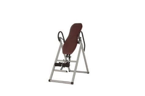 exerpeutic inversion table with comfort foam backrest best 25 inversion table ideas on pinterest sciatica relief back disc and lumbar stretches
