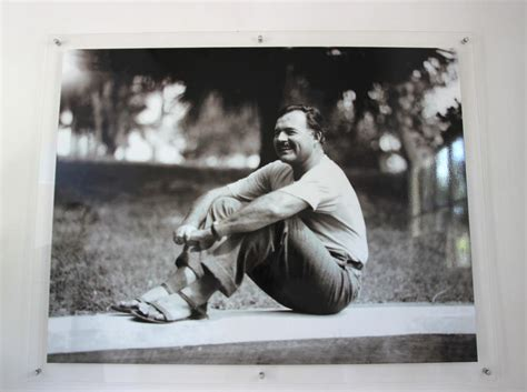 ernest hemingway biography the childhood years take a photo tour of ernest hemingway s home in cuba