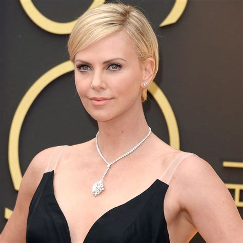 charlize theron oscars 2014 beauty charlize theron pre