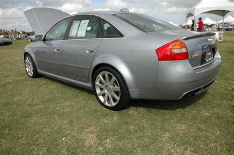 free auto repair manuals 2003 audi rs6 lane departure warning 2003 audi rs6 at the palm beach international concours d elegance