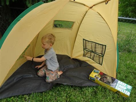 backyard safari outfitters backyard safari outfitters base c shelter review