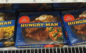Hungry man dinners coupon giant eagle deal