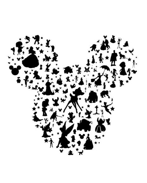 154 best images about clipart disney on pinterest