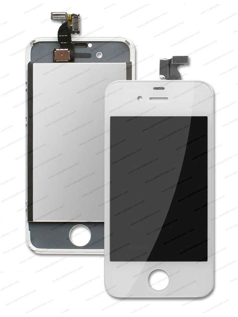 how to replace iphone 4s screen iphone 4s screen and glass digitizer replacement and repair