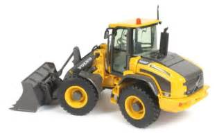 Volvo Wheel Loaders Miniature Construction World Volvo L50f Wheel Loader