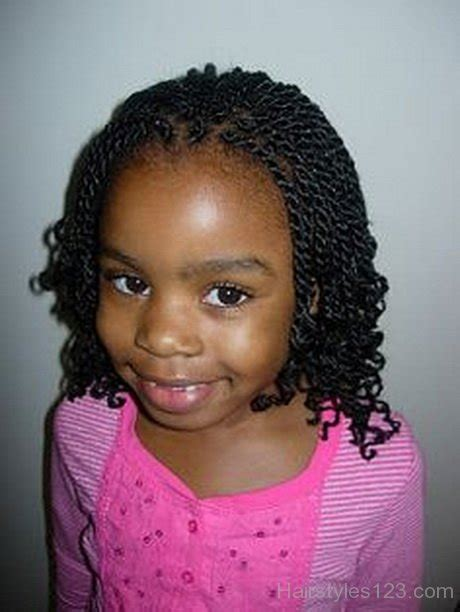 hair styles for nigerian kids black kids hairstyles
