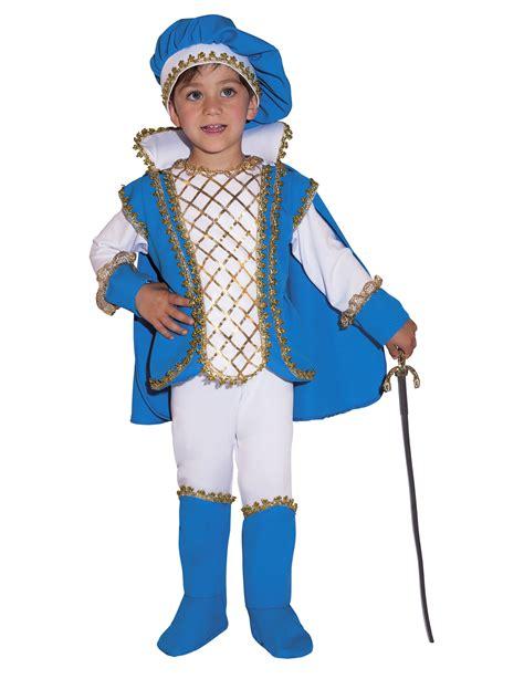 da bambino costume da principe azzurro da bambino costumi bambini e