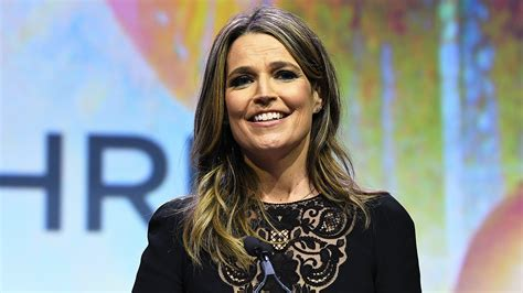 savannah guthrie hair color savannah guthrie receives matrix award i ve been lucky