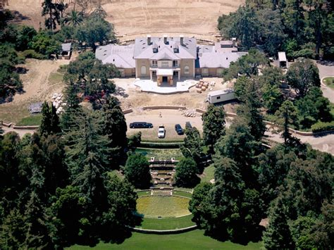 oprah montecito house oprah winfrey films herself wading through mudslide at montecito mansion bry message