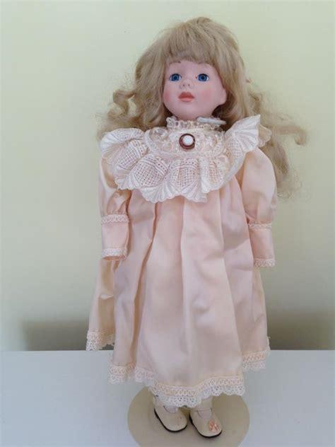 mann porcelain doll 383 seymour mann doll for sale classifieds