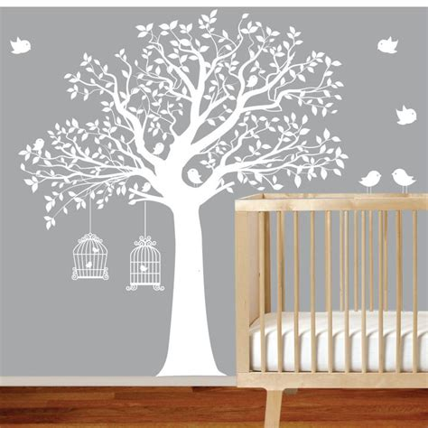 Vinyl Tree Wall Decals For Nursery 22 Best Wallconsilia Tree Style Decals Images On Vinyl Wall Decals Nursery Wall