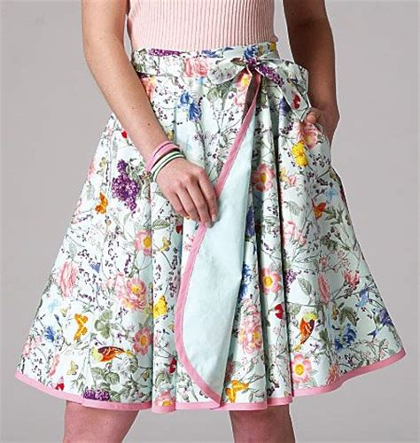 pattern sewing skirt the beginner s guide easy skirt patterns sewing