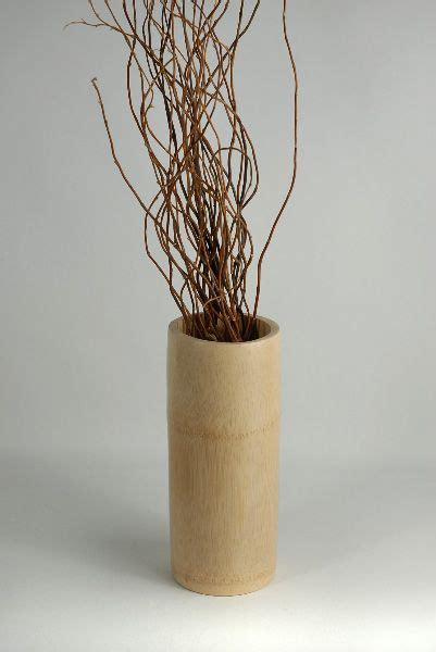 Bamboo Vase Ideas by Bamboo Vase Centerpieces Etc