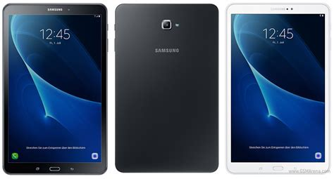 Tablet Samsung Galaxy X4 samsung galaxy tab a 10 1 2016 pictures official photos