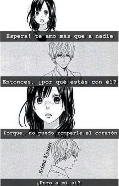 imagenes sad chicas frases anime laura sad hailgrasa pinterest frases