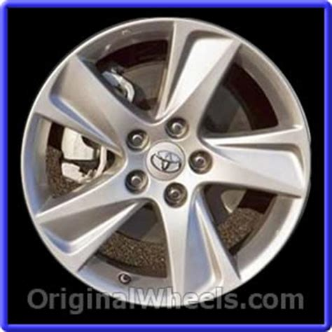 Toyota Matrix Wheel Bolt Pattern 2013 Toyota Matrix Rims 2013 Toyota Matrix Wheels At