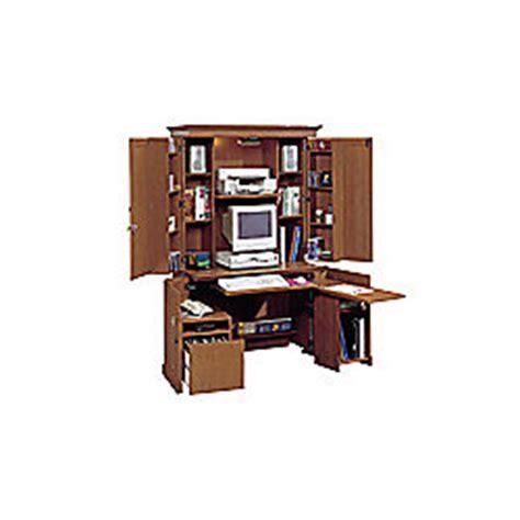 sauder monarch computer armoire sauder monarch computer armoire workcenter 71 38 h x 41 12