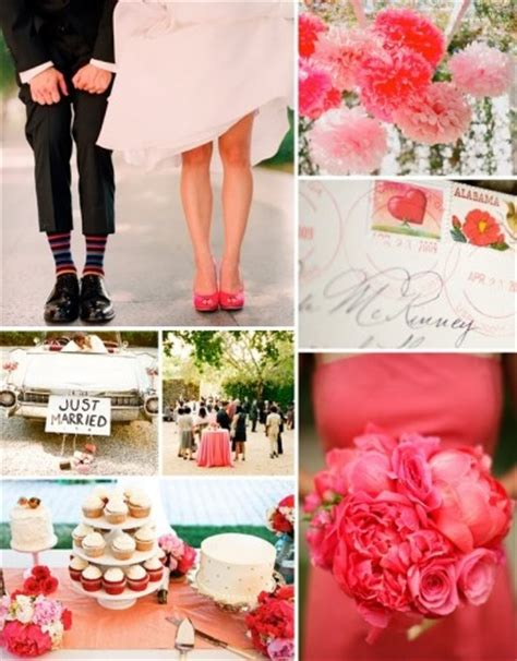 4 beautiful wedding color palettes ewedding