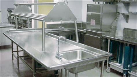Kitchen Sink Model by Dish Tables Commercial Grade Sinks Amp Dishwasher Units