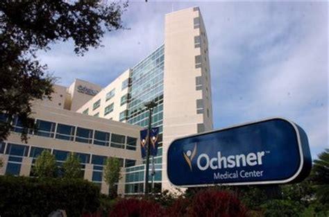 Oschner Detox by Lsu Pm R Residency Program