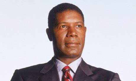 dennis haysbert president who would make the best us president 24 s david palmer of