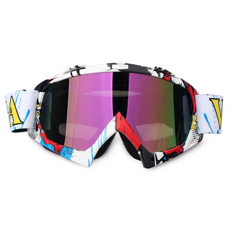 womens motocross goggles motocross goggles glasses cycling eye ware mx
