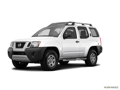 Photos and Videos: 2015 Nissan Xterra SUV History in