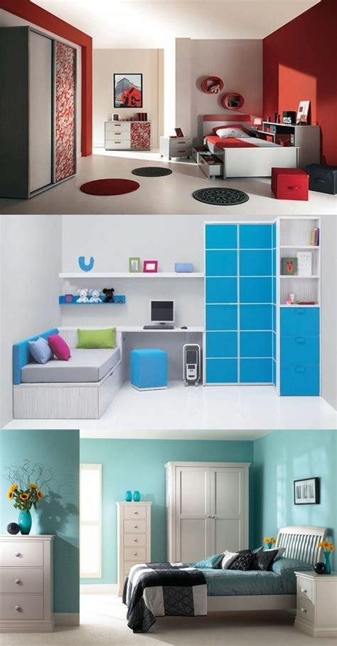 ideas for designing junior bedrooms interior design
