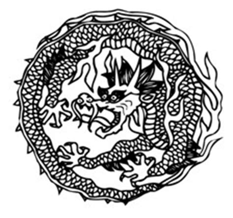 chinese mandala coloring pages chinese dragon coloring pages