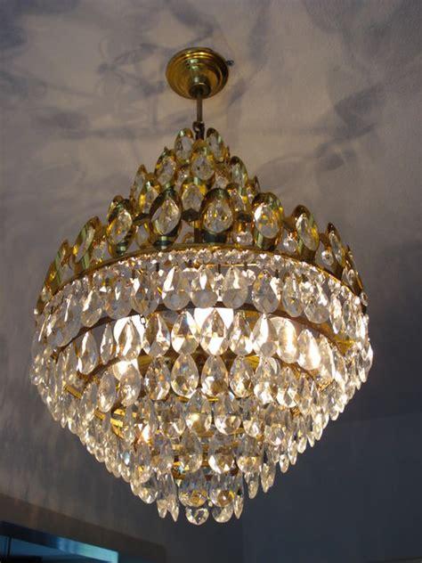 kronleuchter mit geschliffenem kristallglas niederlande - Kronleuchter Niederlande