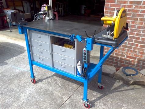 welding bench ideas 14 best images about welding table on pinterest