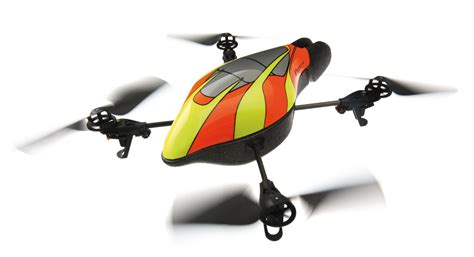 ar drone parrot ar drones to be released in sept for 300