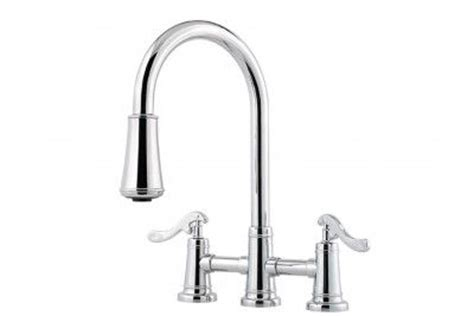 famous bridge kitchen faucet with pull down spray best 17 best images about bridge kitchen faucets on pinterest