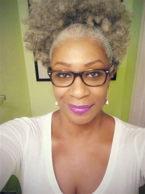 51 grey afro puffs gray afro puff www tryhtge com try hair trigger growth