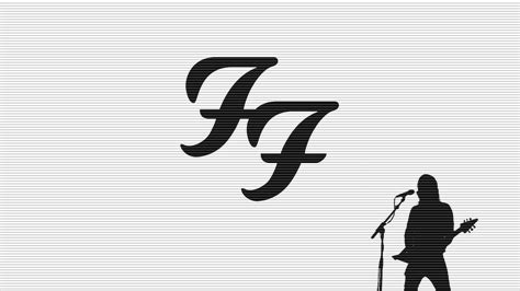 join foo fighters fan foo fighters wallpaper progression made by me by
